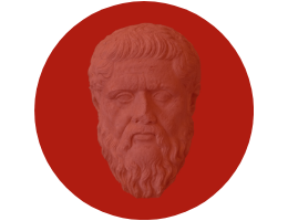 Plato, the Greek Philosopher