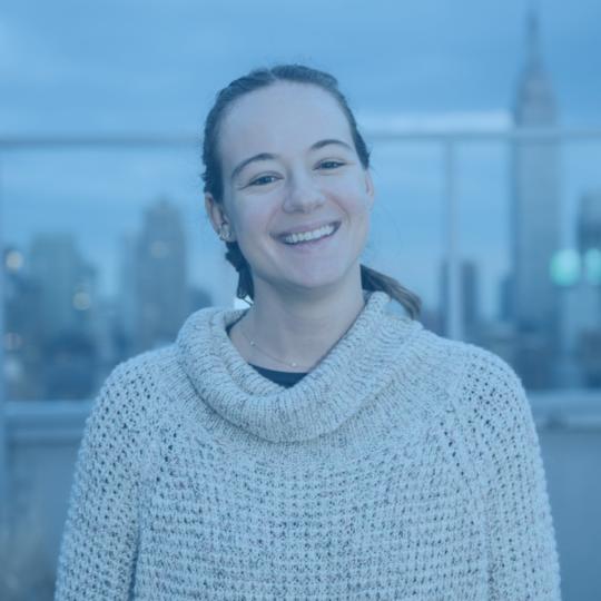 #PlativeGameChangers | Meet Sofia Davis-Kos!