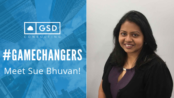 Meet Sue Bhuvan