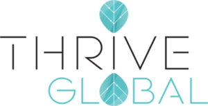 Logo Thrive Global