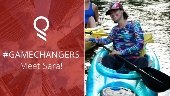 #PlativeGameChangers | Meet Sara Walther!