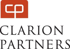 Logo Clarion Partners