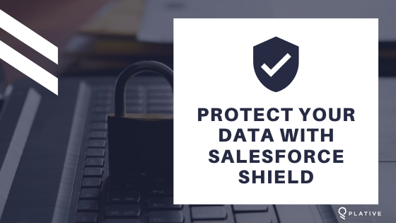 Plative Salesforce Shield