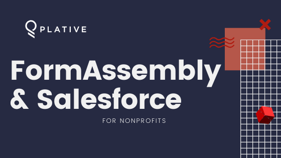 FormAssembly and Salesforce for Nonprofits
