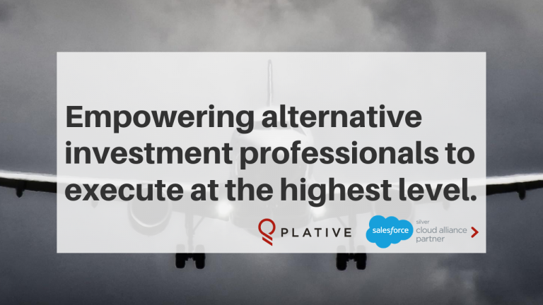On Demand Webinar: Empowering Alternative Investment Professionals to Execute at The Highest Level