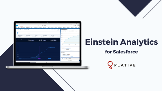 Step Up to Einstein Analytics for Salesforce