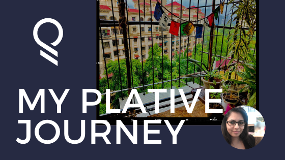 My Plative Journey | Jagriti Dahiya