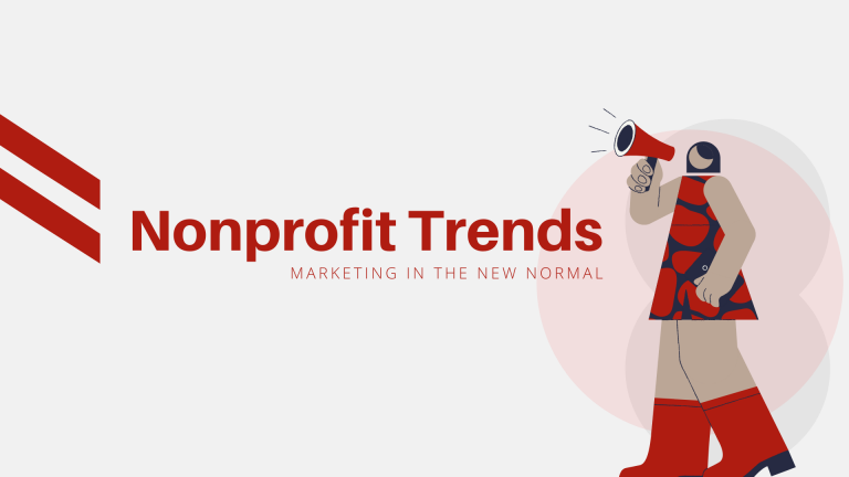 Nonprofit Marketing Automation Trends for The New Normal