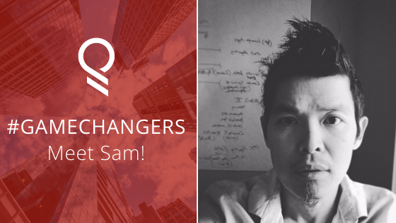 #PlativeGameChangers | Meet Sam!