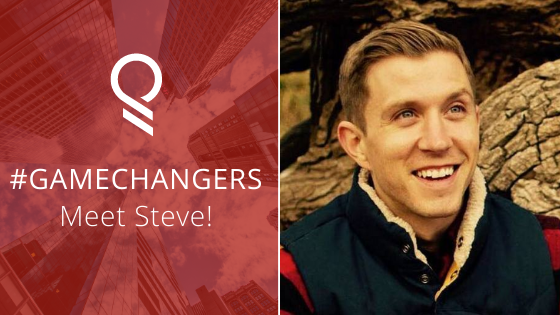#PlativeGameChangers | Meet Stephen Bradley!
