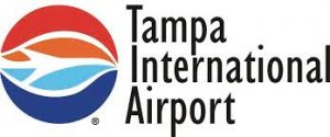 Logo Tampa International Airport