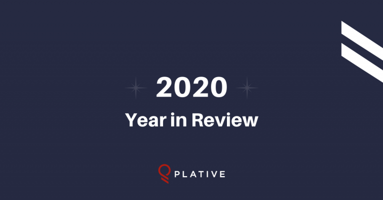 Our Year In Review | 2020