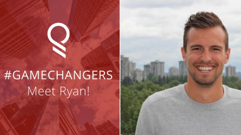 #PlativeGameChangers | Meet Ryan Anderson!