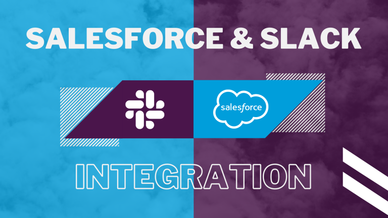 The Cost Effective Slack to Salesforce Integration Method
