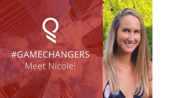 #PlativeGameChangers | Meet Nicole Sauer!