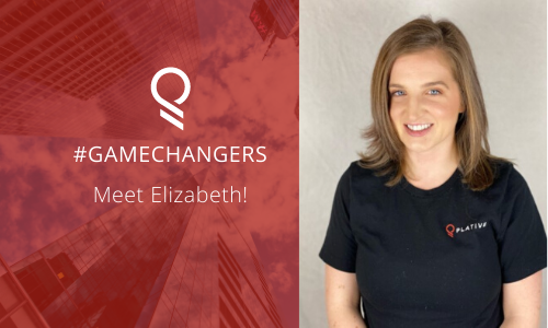 #PlativeGameChangers | Meet Elizabeth Bauer!