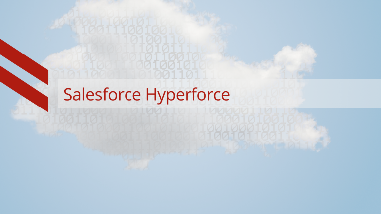 Salesforce Hyperforce Will Unlock A New Level of Global Compliance