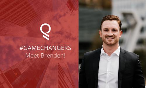 #PlativeGameChangers | Meet Brenden Silvester!