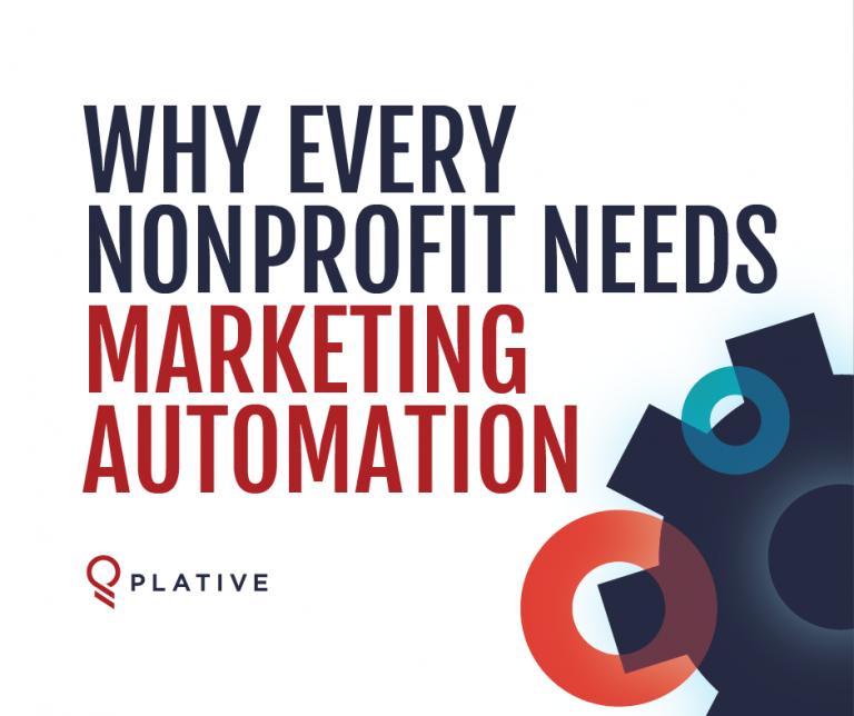 Why Every Nonprofit Needs Marketing Automation