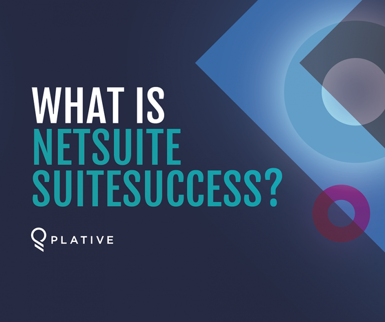 What is NetSuite SuiteSuccess?